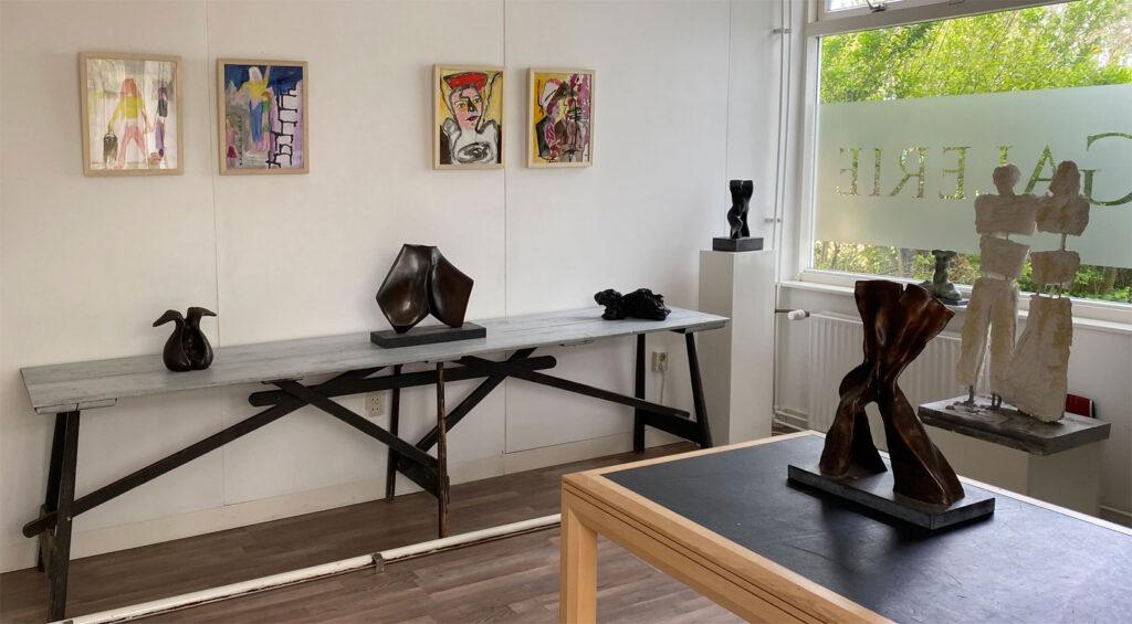 Galerie LeRoy
